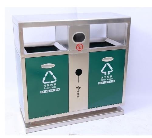 重庆垃圾桶